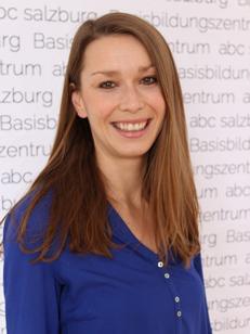 Birgit Loibichler, MA