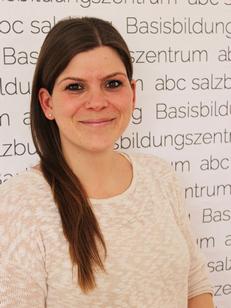 Nicole Kanzi