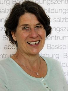 Brigitte Bauer