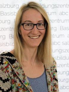 Mag.ª Gerhild Sallaberger