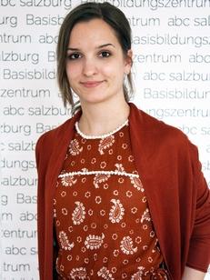Mag.ª Lisa-Sophie Schönegger