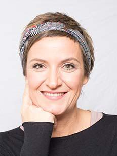 Mag.ª Barbara Colle