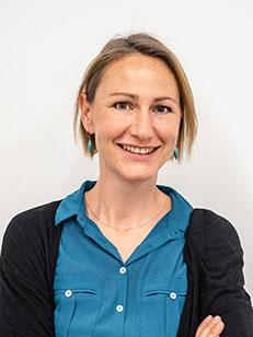 Mag.ª Katharina Gimm